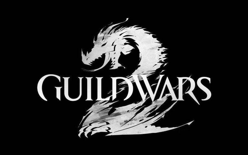 Gree Titans GuildWars 2 Clan