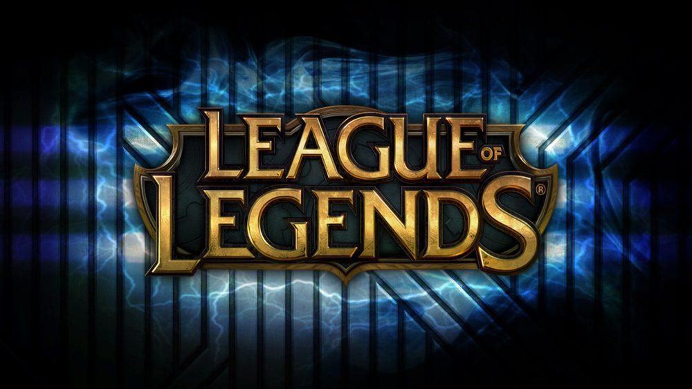 Greek Titans League of Legends